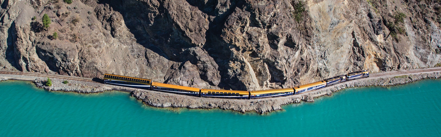Rocky Mountaineer Canada
