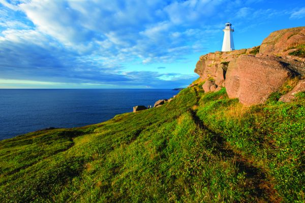 Cape Spear National Historic Park