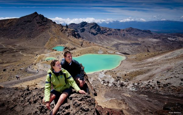 Most Scenic Places in New Zealand | First Class Holidays
