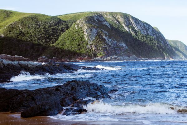 Storms River Tsitsikamma