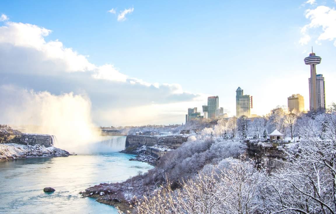 Niagara Falls   First Class Holidays