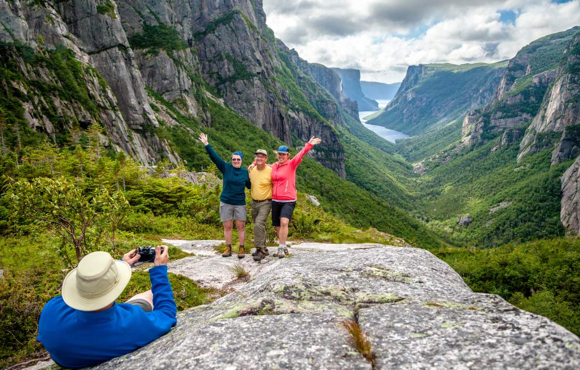 Discover Gros Morne National Park