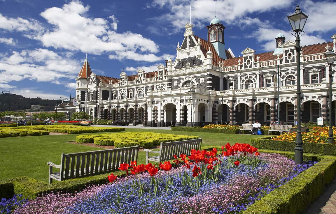 Kia Ora New Zealand | New Zealand | First Class Holidays