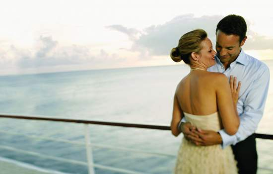 Regent Seven Seas - Couple