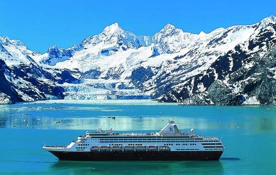 Explore Canada Canadian Rail Holidays Canada Motorhome - Canadian cruise