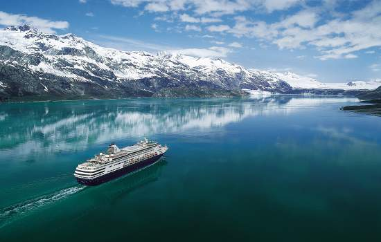 Your Holland America Ship