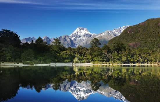 Fiordland National Park