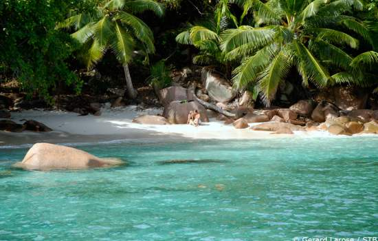Seychelles Indian Ocean