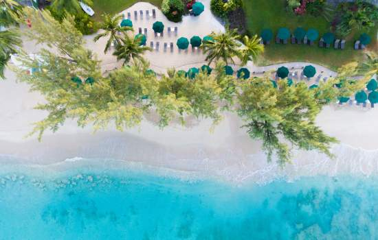 Coral Reef Club Barbados