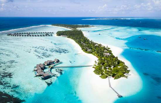 Niyama Private Island Resort Maldives